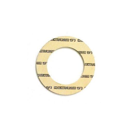 Karima tömítés NA150 PN16 átm.:218x168x2mm CHETRAMID 15F3/BELPA CSA-50