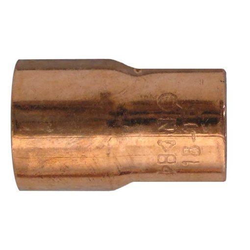 BANNINGER 18-15 vörösréz szűkítő karmantyú 2 tokkal