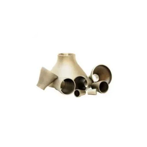 Koncentrikus szűkítő, csőszűkítő 133,0x4,0/76,1x2,9 mm P235GH