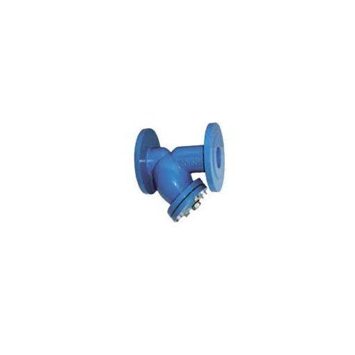 Karimás szűrő öntöttvasból, import, NA100 PN16