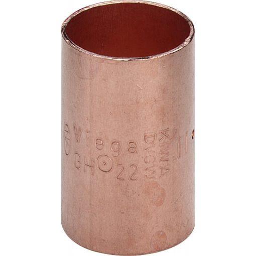 VIEGA forrasztható karmantyú 22 mm (95270)