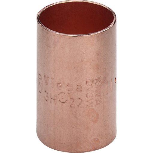 VIEGA forrasztható karmantyú 18 mm (95270)