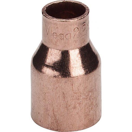 VIEGA forrasztható szűkítő 22-18 mm KB (95243)