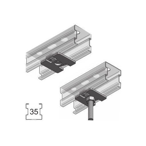 MEFA C35 bilincscsatlakozó STEX GP M10
