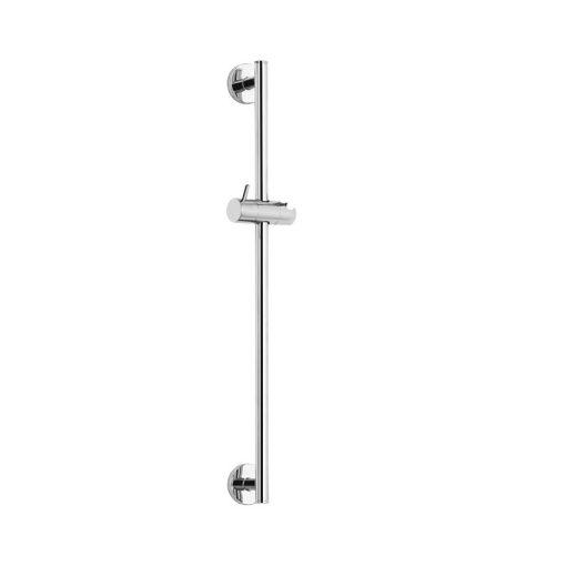MOFÉM Basic zuhanytartó fali rúd, állítható zuhanytartóval  600 mm