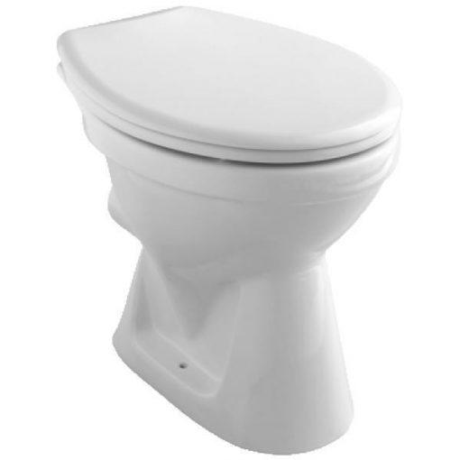 ALFÖLDI Bázis WC mélyöblítésű, hátsós