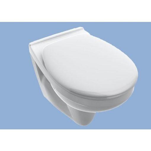 ALFÖLDI Saval 2.0 WC mélyöblítésű, fali