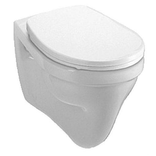ALFÖLDI Saval 2.0 WC laposöblítésű, fali