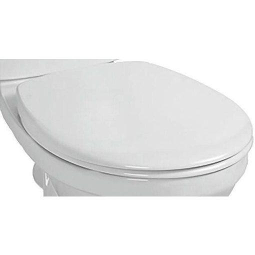 Alföldi WC ülőke fehér (Solinar, Saval, Bázis)