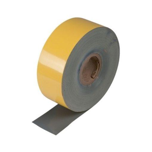 DENSOLEN 090 szalag, 50mm x 15 m, sárga, 2 rtg-ű, külső