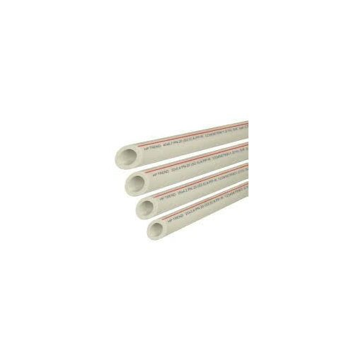 PIPELIFE PP-R 32x5,4/2M PN20 cső (vágott)